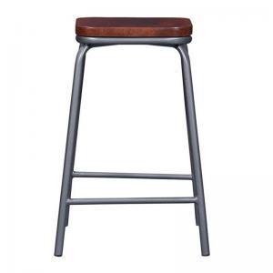 iron-wooden-bar-stool - bar-furniture