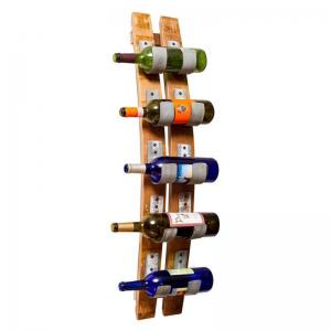 double-stave-wine-rack - bar-furniture