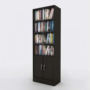 fellin-book-case-with-glass-door - book-cases