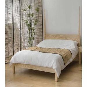 pencil-collection-pine-wood-single-sized-bed-natural - beds