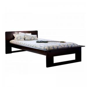 cozy-collection-wood-single-sized-bed-black - beds