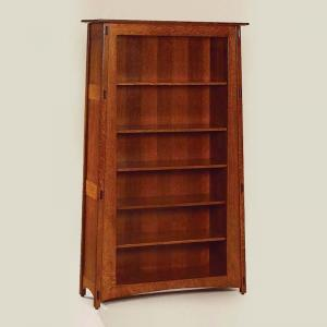 mccoy-bookcase-in-maple-brown - book-cases