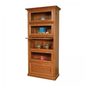 barrister-bookcase - book-cases