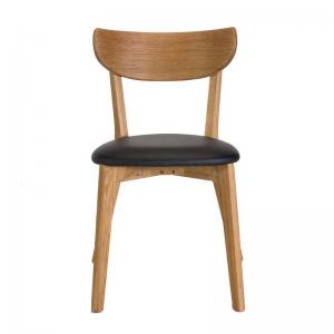 deakin-dining-chair-black-and-oak - dining-tables-and-chairs
