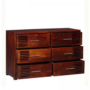 honey-oak-finish-chest-of-drawers-6d - chest-of-drawers