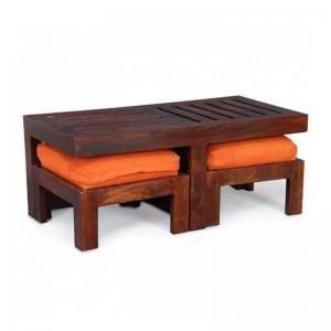 sheesham-wood-coffee-table-2-seater - coffee-tables