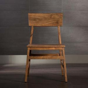 acacia-wood-dining-chair-light-brown - dining-tables-and-chairs