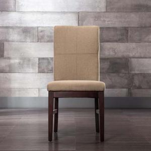 nona-chair-made-of-fabric-taupe - dining-tables-and-chairs
