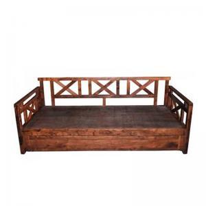 wood-design-storage-sofa-cum-bed-brown - sofa-cum-beds-and-futons