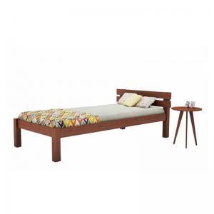 varburg-solid-wood-single-bed - beds