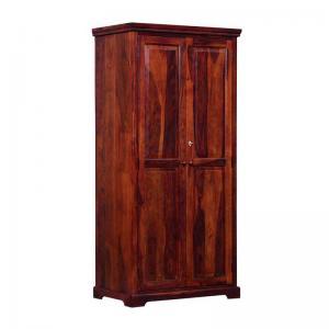 bowden-wardrobe-in-honey-oak - wardrobes