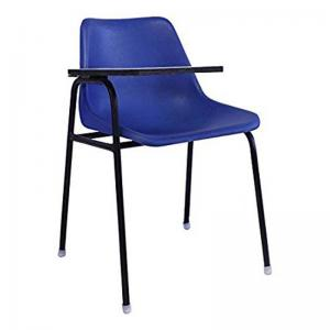 hunybuni-student-chair-matte-finish-blue - chairs