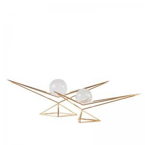 floating-ball-small - desk-decor