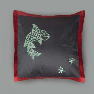 nara-cushion-cover-embroidered - cushions-and-pillows