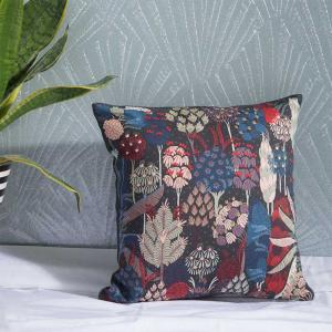 acadia-mid-night-cotton-printed-cushion-cover - cushions-and-pillows