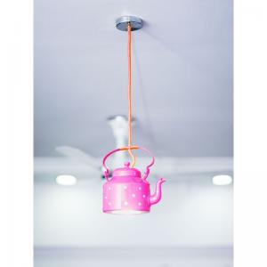 kettle-lamp-pink - kids-lighting