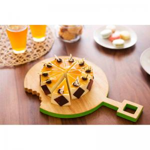 omnomnom-choppingserving-platter-round - kids-dining