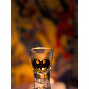 batman-shot-glass - barware