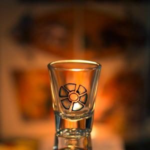 ironman-shot-glass - barware