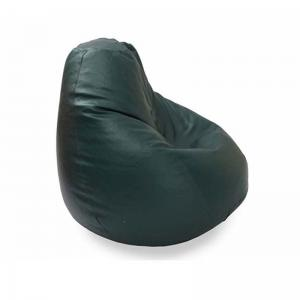 sattva-classic-xl-bean-bag-cover-dark-green - bean-bags