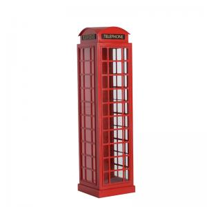london-phone-booth-small - book-cases
