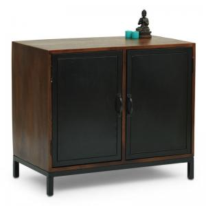 cagli-sideboard-walnut - sideboards-and-crockery-units