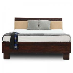 penland-bed-mahogany - beds