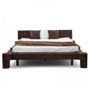 armenia-bed-without-storage-mahogany - beds