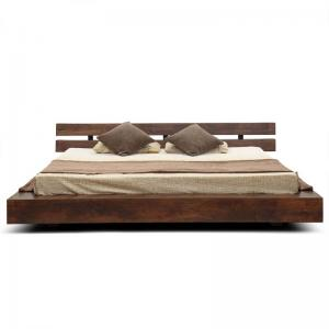 astara-bed-without-storage-mahogany - beds