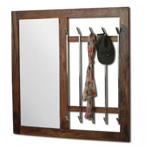ancona-coat-hanger-with-mirror-walnut - wall-accents