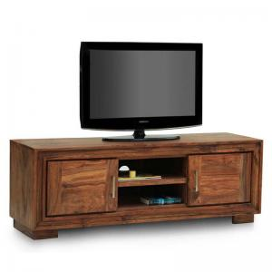 zagreb-tv-unit-walnut - entertainment-and-tv-units