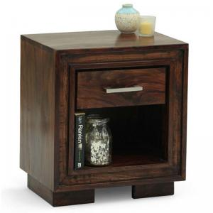 deruta-bedside-table-mahagony - tables