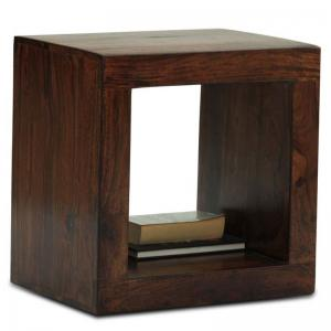 cube-table-mahagony - tables