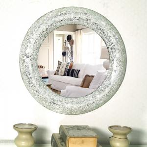 crackle-wall-mirror - mirrors-and-jharokhas