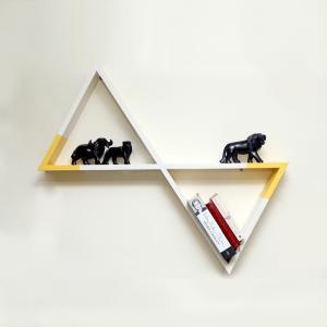 lola-triangular-wall-shelf - storage-and-shelves