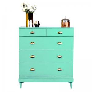 charlotte-chest-surf-green - chest-of-drawers
