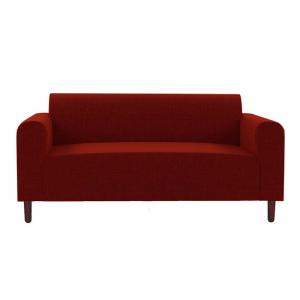 magnolia-red-two-seater-sofa - sofas-and-recliners