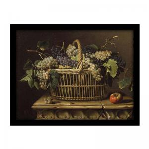 basket-of-grapes-by-pierre-dupuis-s - art-prints