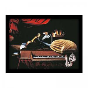 still-life-with-musical-instruments-by-bartolomeo-bettera-s - art-prints