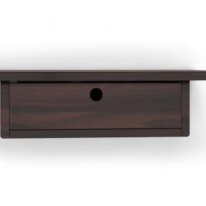 tahiti-wall-mounted-bedside-table-mahogany - tables