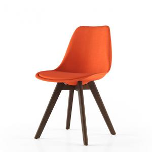 pashe-chair-rust - chairs
