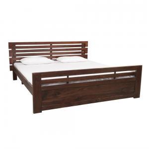 sheesham-wood-ella-double-bed - beds