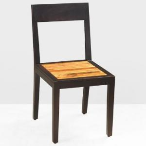 sheesham-wood-2tone-dining-chair - dining-tables-and-chairs