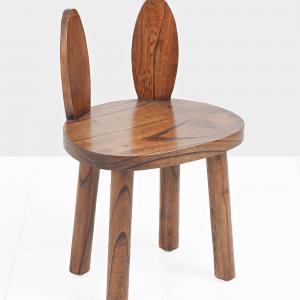 daig-wood-usagi-kids-chair - kids-furniture
