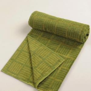 green-cotton-pile-jac-hamid-face-towel - order