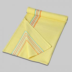 green-cotton-woven-twill-border-hand-towel - order