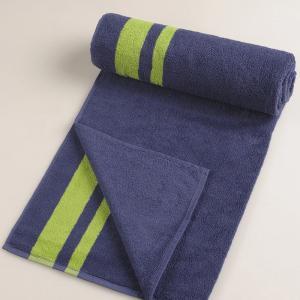 green-cotton-pile-jac-vivosa-face-towel - bath-towels