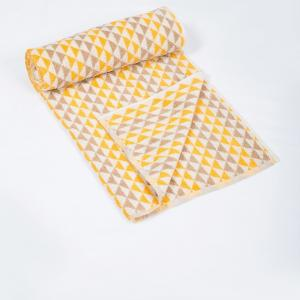yellow-cotton-pile-noori-face-towel - order