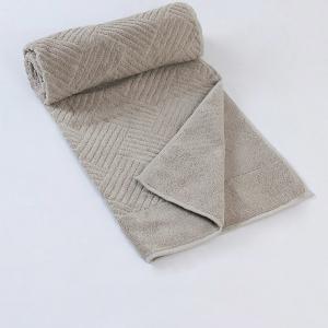 grey-cotton-pile-hand-towel - order