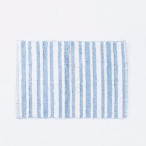 beige-cotton-woven-pranay-bathmat-bu - bath-accessories